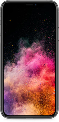 Apple iPhone 11 Pro 512GB silber Produktbild