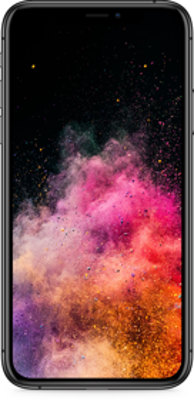 Apple iPhone 11 Pro Max 512GB space grau Produktbild