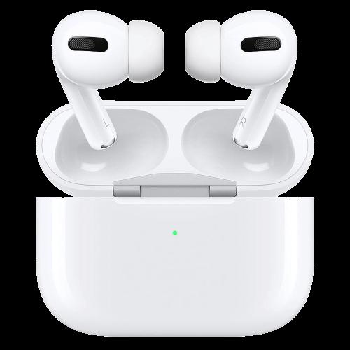 Apple AirPods Pro weiß Produktbild