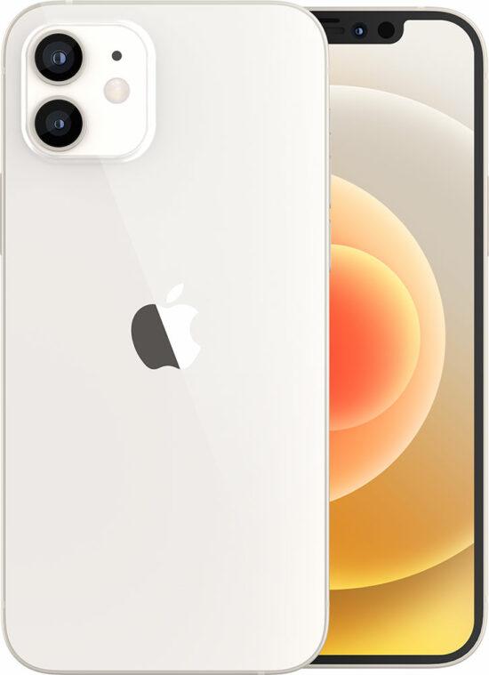 Apple iPhone 12 64GB weiß Produktbild