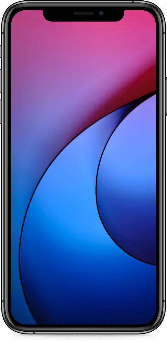 Apple iPhone XS Max 64GB space grau Produktbild
