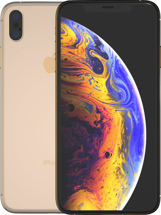 Apple iPhone XS 64GB gold Produktbild