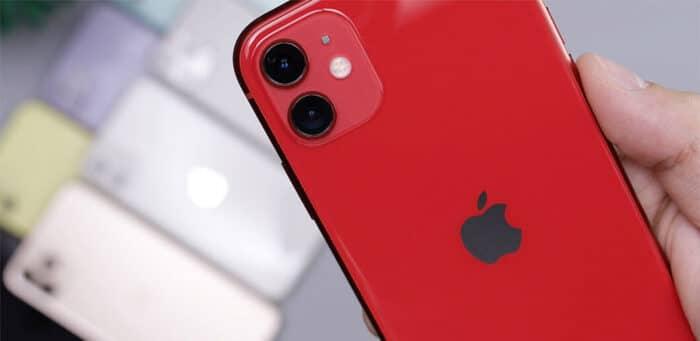 Refurbished iPhone 11 von Smarando